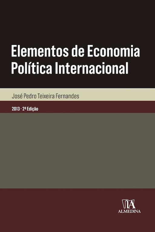 Elementos de Economia Política Internacional