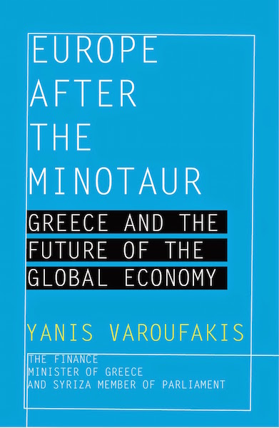 """""""Não há alternativa!"""": a Grécia no labirinto do Minotauro"""