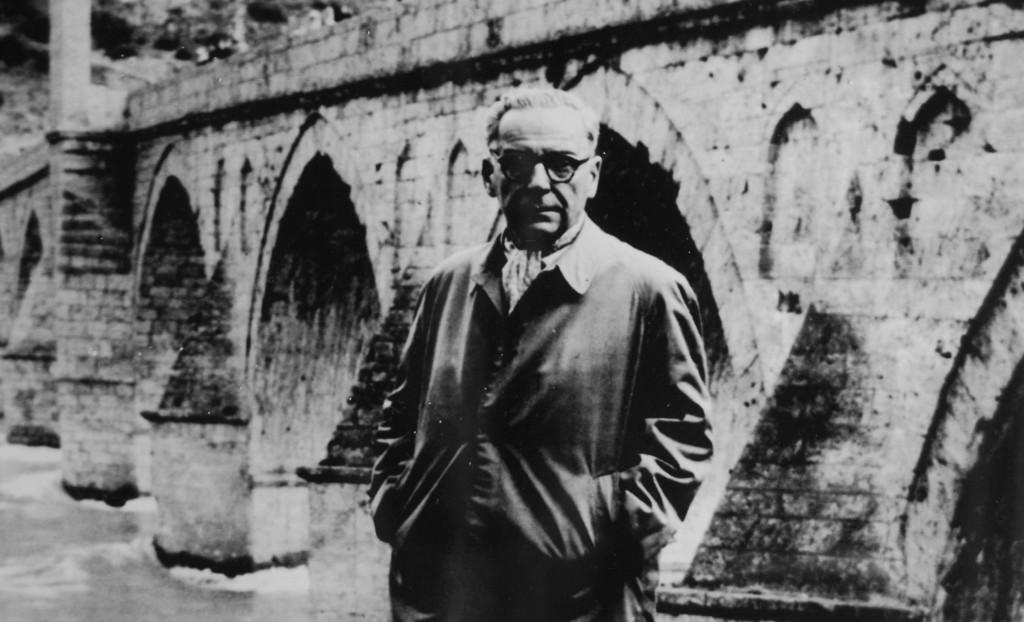 """Ivo Andrić e """"A Ponte Sobre o Drina"""": romance histórico sobre os Balcãs otomanos"""