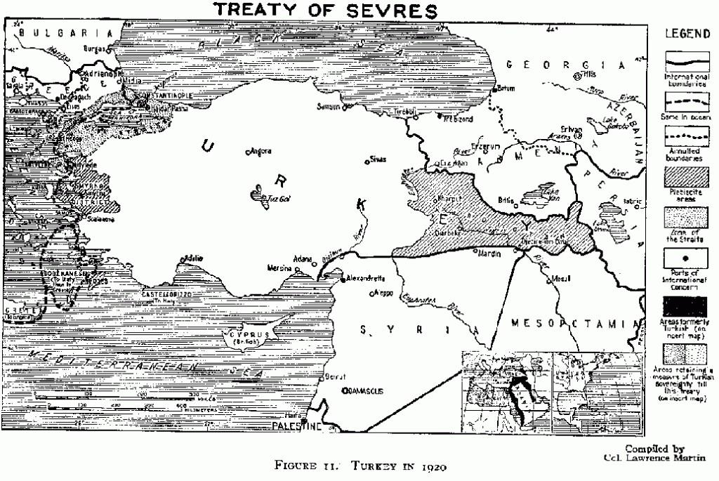 A Turquia e a questão curda