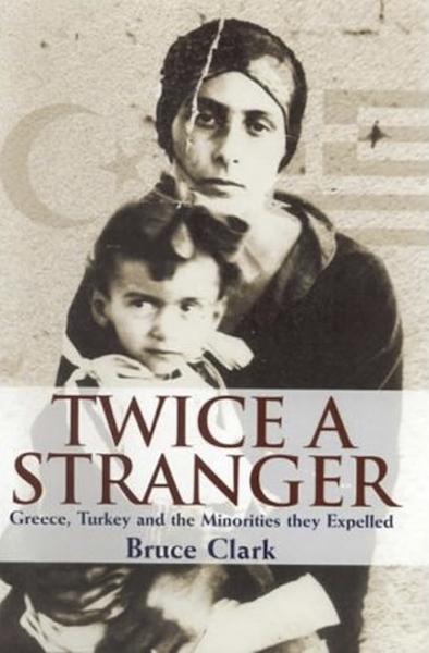 O fim do Império Otomano e a troca de populações entre a Grécia e a Turquia