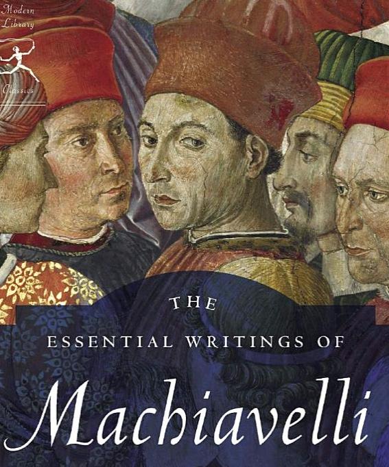 Maquiavel na batalha pela Grécia