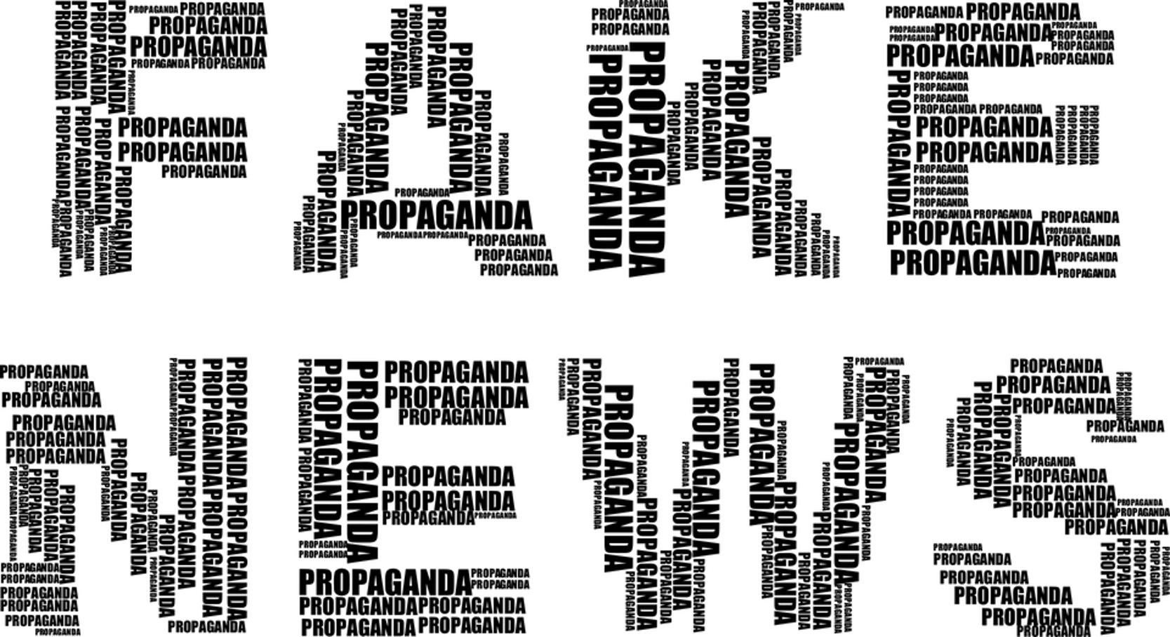 """""""Os factos não existem, apenas interpretações…"""": os media e a verdade"""