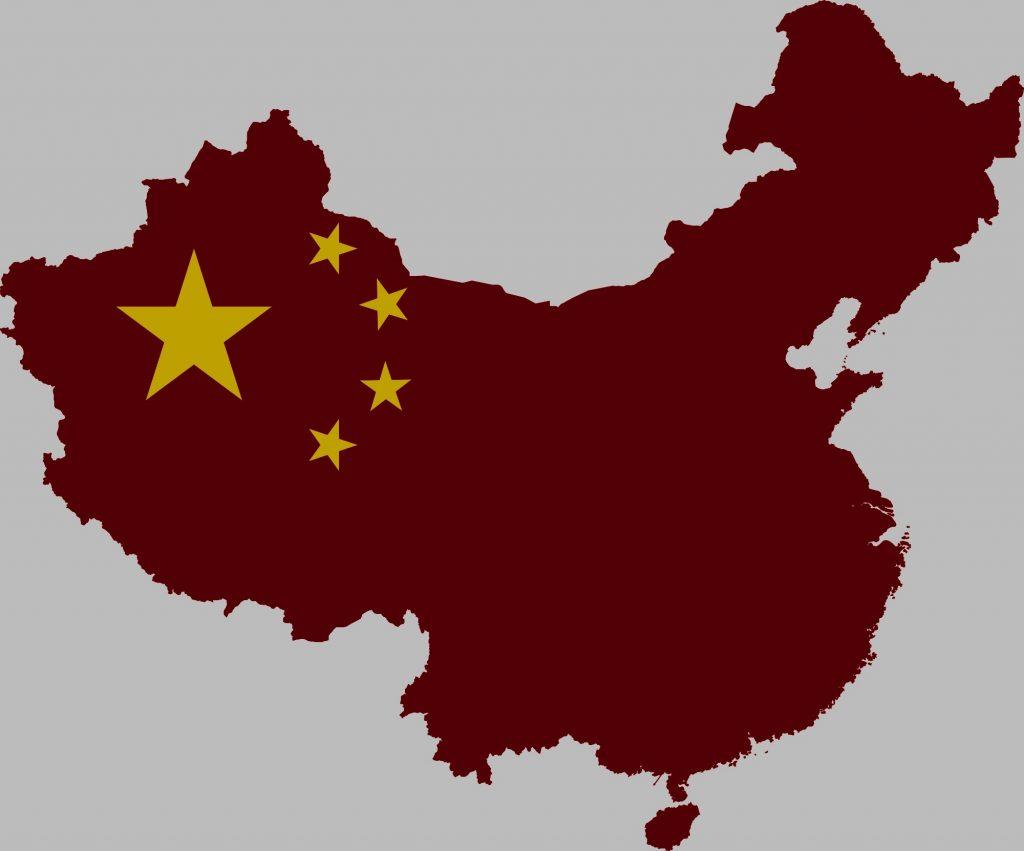 Geopolítica da China: a luta pela supremacia global