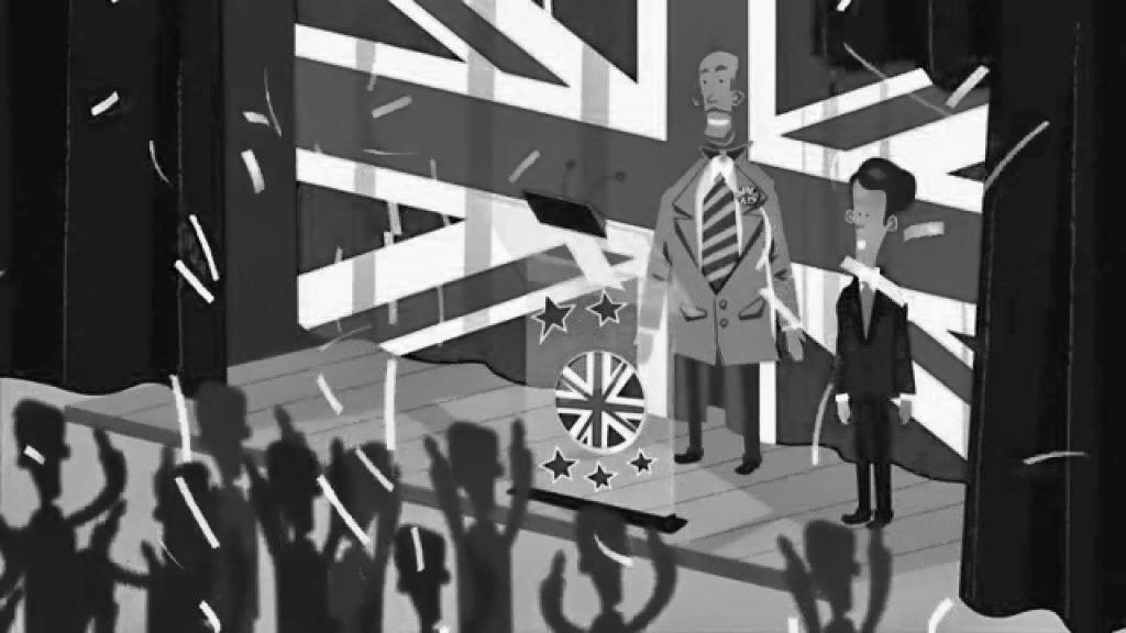 O triunfo das baratas na política britânica