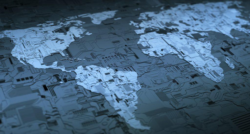 A Europa perdida no mundo da geopolítica