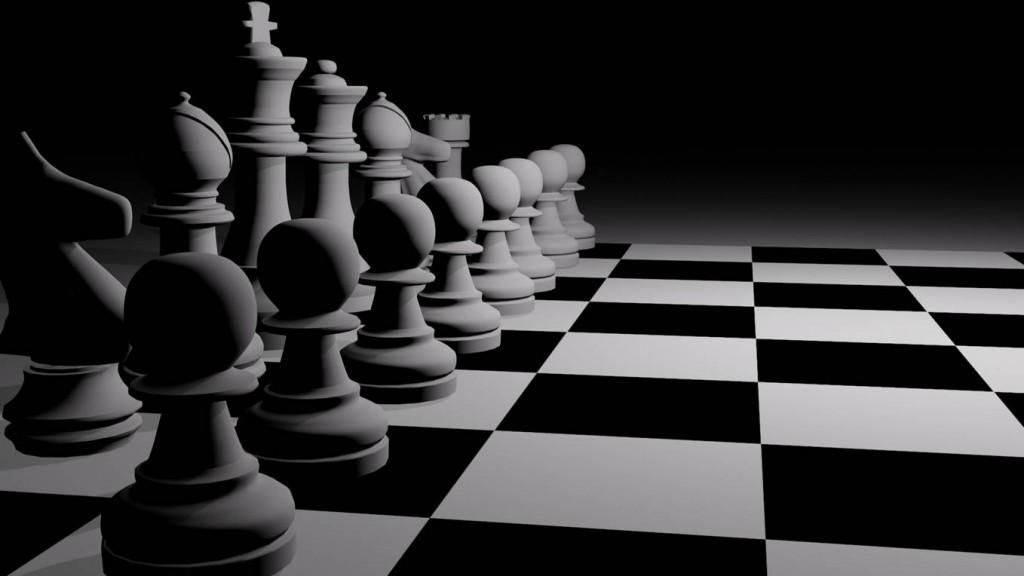 Jogos de guerra: o uso da estratégia militar na competição empresarial