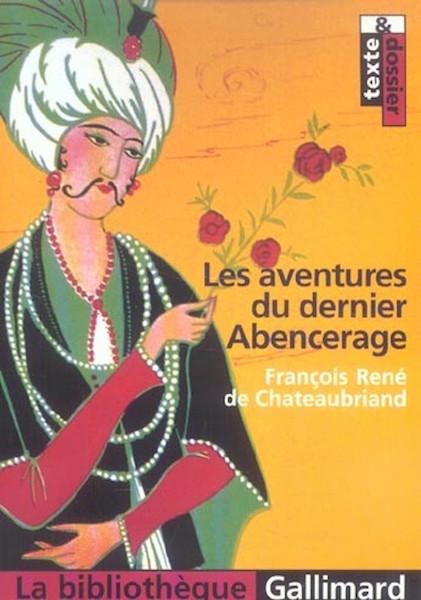 O Al-Andalus no imaginário romântico de Chateaubriand