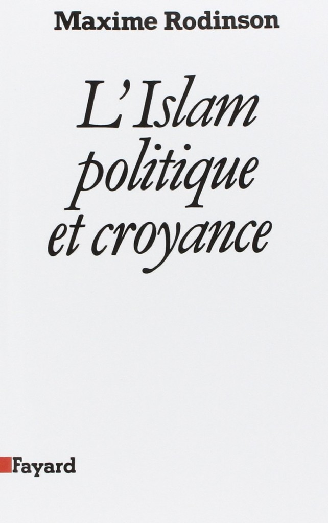 A Europa e o Islão: regresso ao passado?