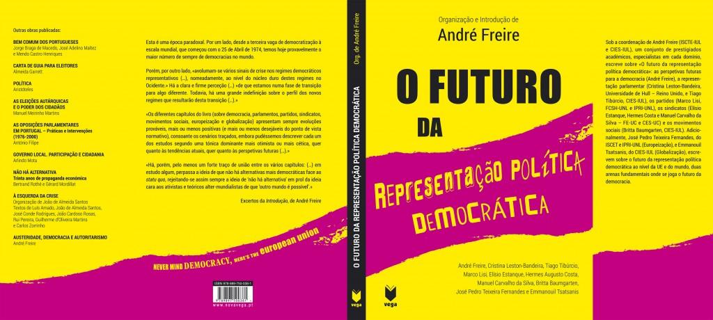 O Futuro da Representação Política Democrática