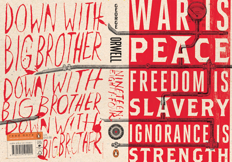 Orwell-Nineteen-Eighty-Four