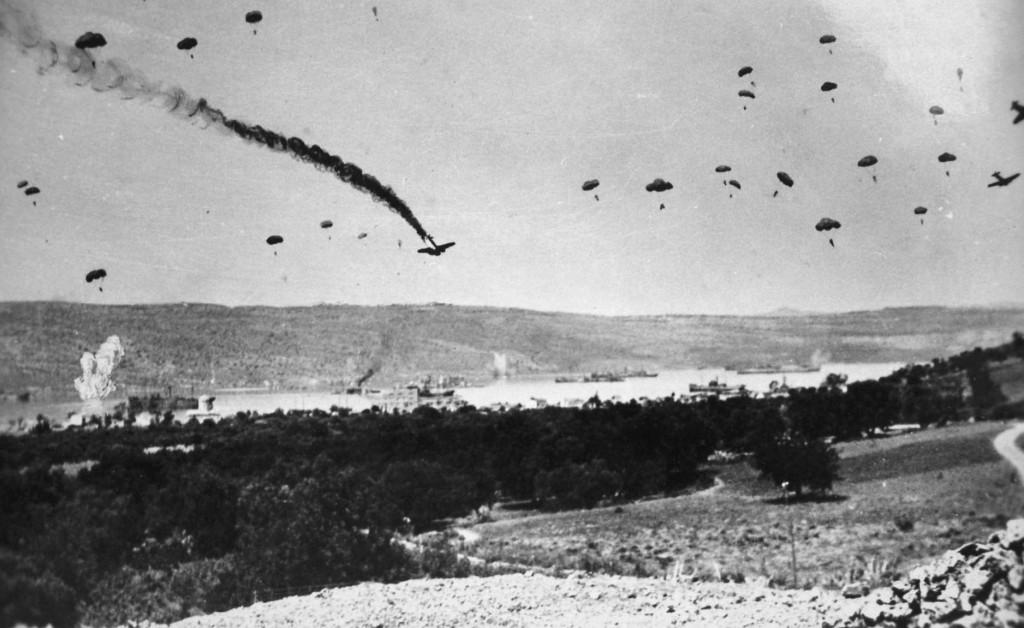 A Grécia e as indemnizações da II Guerra Mundial