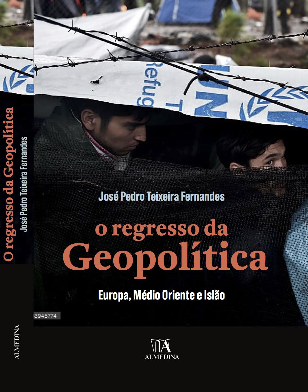 O Regresso da Geopolítica