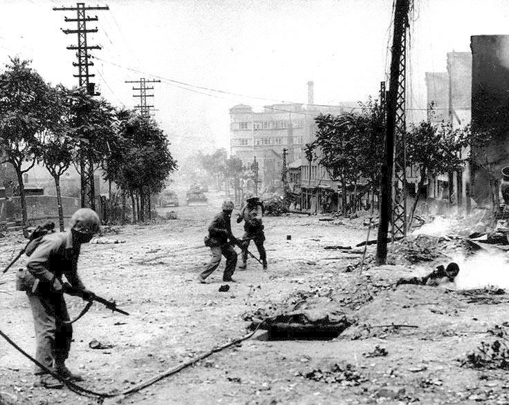 O Conflito da Coreia: História e Análise Geopolítica