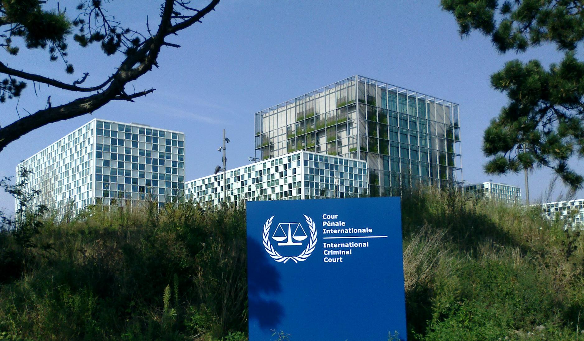 O Tribunal Penal Internacional preso na teia do poder e da política